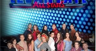 Levantate-All Stars