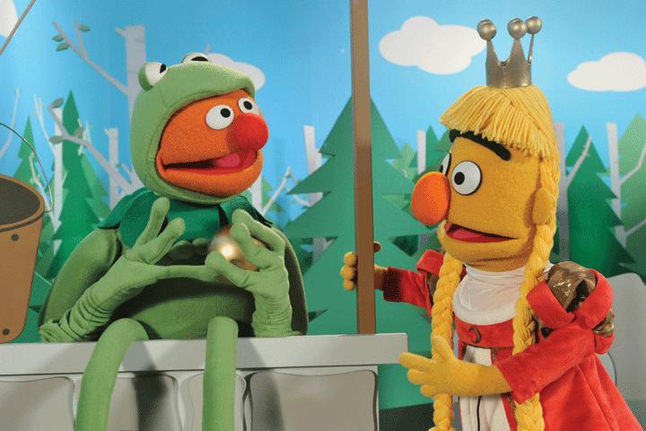 Bert-and-Ernies-Fairytales