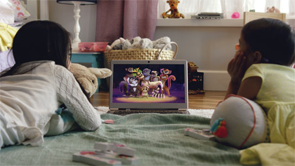 Netflix-ofrece