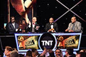 NBA-Awards