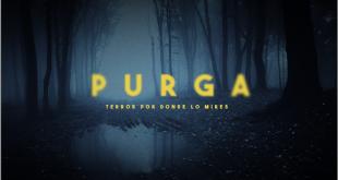 PURGA-