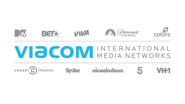 Viacom International Media Networks Américas