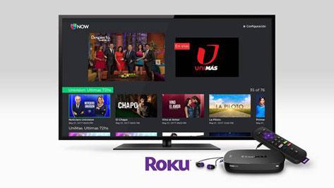 Univision_Roku