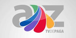 AZ TV DE PAGA